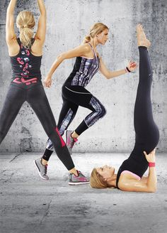 89cc5f72 Röhnisch Training SHAPE Tights with compression. www.rohnisch.se Tights  Outfit, Fitness
