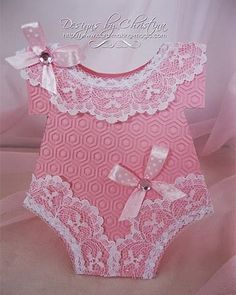 8 Most beautiful handmade card for newborns (7)