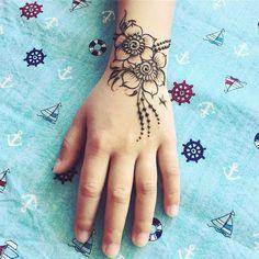 #莎拉繪花花 #taipei #taiwan #henna #menhdi