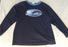 Old Navy Shirt (Medium) Old Navy, Medium, Long Sleeve, Sleeves, Mens Tops, T Shirt, Shopping, Fashion, Tee