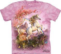 New Junior/'s Galaxy Unicorn Black Long Sleeve V-Neck T Shirt Fantasy Space Horse