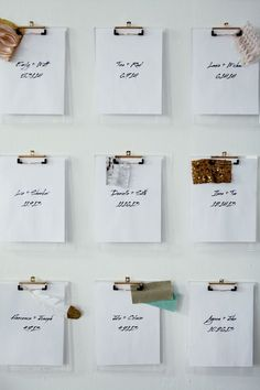 Firefly Office Space | Clipboards
