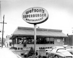 Wetson's -this one was on Sunrise Hwy in Valley Stream and closed in 1975