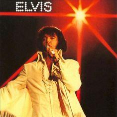 Elvis Presley - You'll Never Walk Alone (CD)