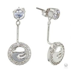 FERI - Exquisite Sparkle Earrings