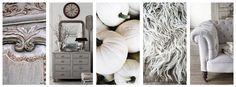 October Inspiration - Photos: Pinterest - links on board.