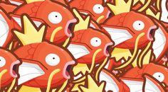 Magikarp Jump: une vidéo dévoile le concept atypique du nouveau jeu mobile Pokémon