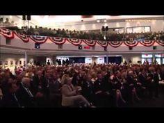 Carly Fiorina anuncia sua candidatura à presidência dos EUA