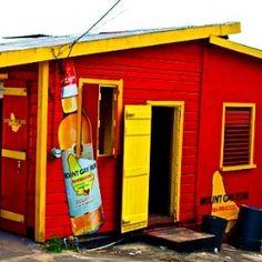 Mount Gay Rum Barbados