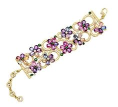 Bulgari Jewelry | bulgari+jewellery,+bulgari+jewelry,+bulgari+sapphire+flower+gold ...