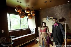 indian wedding bride groom portraits http://maharaniweddings.com/gallery/photo/9975