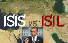 Why Does Obama Call ISIS, I.S.I.L.? That Obama uses ISIL in discussing the terrorists is extremely telling and chilling. Read more: Family Security Matters http://www.familysecuritymatters.org/publications/detail/why-does-obama-call-isis-isil?f=must_reads#ixzz3ud3bMeYW Under Creative Commons License: Attribution