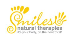 From the hands to the feet, natural massage therapies is what this business is all about. This logo, and branding on banners and business cards, really help this 'start-up' business to take off.