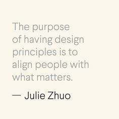 I love this quote from @Juliezhuo the VP of Product Design at Facebook. . . . _____  #money #love #luxury #quotetoinspire #investing #getrich #smm #finance #invest #investments #investinyourself #quotetoinspire #interior #business #infobusiness #kiev #ukraine #London #dubai #canada #UK #nyc #socialmediastrategy #socialmediatips #businesstips #socialmedia #marketingstrategy #marketing #marketing101  #entrepreneur