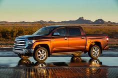 2014 Toyota Tundra #pickup #truck #auto #rocklandtoyota #rockland #newyork #hudson #valley