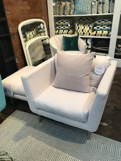 Love Seat, Armchair, Couch, Living Room, Furniture, Home Decor, Sofa Chair, Single Sofa, Decoration Home