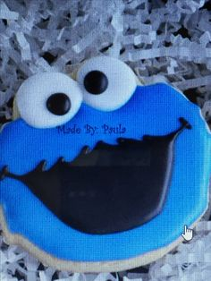 Perfectly Sweet Sesame Street Cookies, Hats, Sweet, Candy, Hat, Hipster Hat