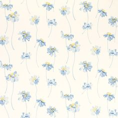 Laura Ashley Runswick Seaspray Wallpaper #lauraashleyhome