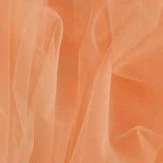 Search results for: 'dress fabric tulle' Tulle Fabric, Fabric Shop, Haberdashery, Pretty Outfits, Lab, Aesthetics, Colour, Orange, Fashion Design