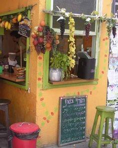 Interesting Tel Aviv - http://www.travelandtransitions.com/destinations/destination-advice/asia/