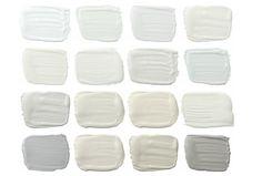 Kritvitt, stockholmsvitt och färgkoder för vita väggar | Trendenser | Bloglovin'