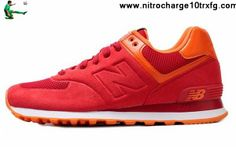 2013 New Balance 574 Sonic MS574 RD Shoes Store