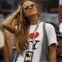 Kim Sears- Tennis Player Andy Murray's Girlfriend (bio, wiki, photos)