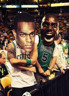 LOL I know @danamo && @kokolet90 would love this! #Celtics #NBA