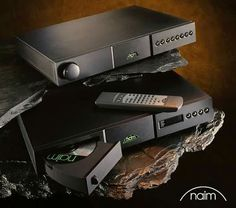 We offer the near entire Naim line, for your Naim needs and fix, on display at Stereo Passion International
