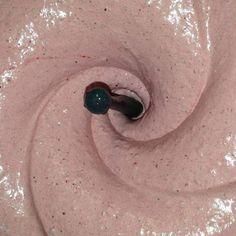 Rezept Softeis/Eistraum (versch. Früchte mögl.)-ohne Sahne von aew - Rezept der Kategorie Desserts
