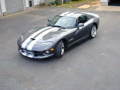 Probably the dumbest dumb shit ever. 2001 Viper. My favorite thing about this car was how dangerous it was. Crazy powerful and light so you could spin it anytime without careful application of the gas pedal. It also somehow hit a lot of birds. They didn't seem to be able to judge the speed, distance and lack of wind cushion coming off the front. In general it hated nature. My son was like 9 and used to ask me if he could have it when he was 16. That's when I knew it had to go.