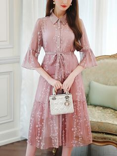 Shop Dusty Pink Two-piece Shirred Shirt Midi Dress online. Metisu offers Dusty Pink Two-piece Shirred Shirt Midi Dress & more to fit your fashion needs. Free shipping on orders over $60.
