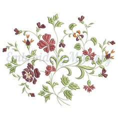 Spring is coming... Excited to share the latest addition to my #etsy shop: Floral oval machine embroidery design. Provance design. Instant download http://etsy.me/2nNE0KD  #embroidery #floraloval #machineembroidery #design #flower #provance #elegance #embroiderydesign