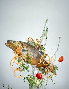 Still Life and Food Photographer Piotr Gregorczyk