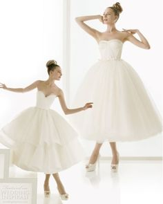 Ballet themed wedding ideas. Including invites, dresses, florals, with links for where-to-buy.
