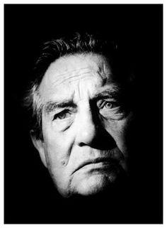 Juan Miranda, retrato de Octavio Paz