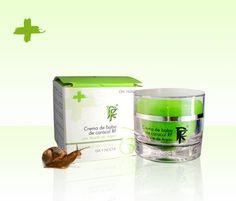 Hidratante, nutritiva y regenerativa. Descubre la Baba de Caracol de Rueda Farma $9.45€