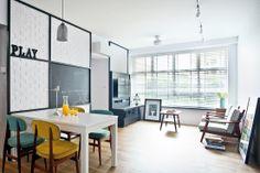 hdb interiors