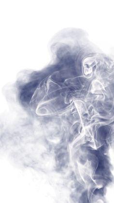 Download for free: Preppy Original ★ Grey Smoke iPhone Wallpaper