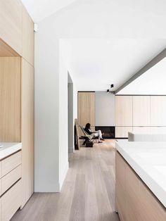 Project K | Juma Architects Gent | Jumaarchitects.com