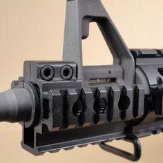 Sports & Entertainment Ak74 Side Rail Matching In Colour Hunting Gun Accessories Ak Side Rail Scope Mount Quick Detach Gun Rail Base Picatinny-style Scope Mount Ak 47