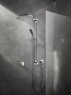 KWC Shower Heads plus KWC ELY