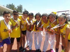 Chihuahua primer lugar nacional en atletismo, en primarias