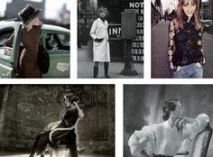 """Expo """"Papier Glacé"""" Palais Galliera Paris : 100 ans de Photographie de Mode Vus par Conde Nast"""