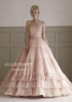 JILL STUART dball~dress ballgown