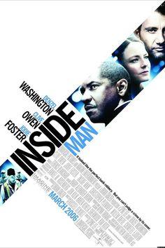 Inside Man, Spike Lee