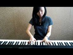 Winter Games (David Foster) Piano Cover Piano Cover, Winter Games, The Fosters, David, Music, Muziek, Musik, Songs