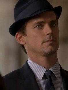 Neal Caffrey YUMMY