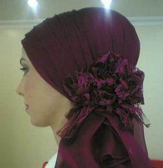 Muslim Fashion - Maroon