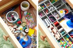 Organizing, I need all the help I can get
